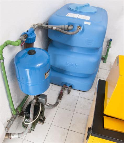 poca acqua dal rubinetto poca pressione dell acqua rifare casa