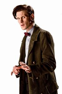 Fifty Years of Doctor Who – Matt Smith- WatchPlayRead