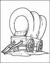 Wagon Coloring Wheel Getcolorings Pages Printable sketch template