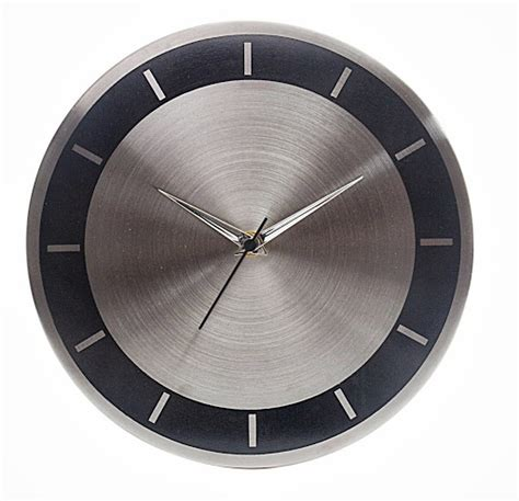 Accent Wall Clock by Accent Wall Clock 12 Pin Ring New Source Hub