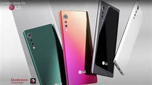 Don U0026 39 T Care About 5g  Lg Has A More Affordable Velvet For You  Update