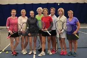 Daytime Tennis for Women - Olympic Indoor Tennis Club ...