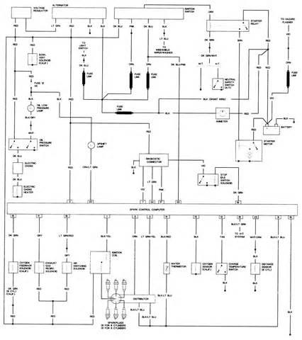 similiar 1986 dodge d150 wiring diagrams keywords dodge dakota torque converter wiring diagram on dodge d150 wiring