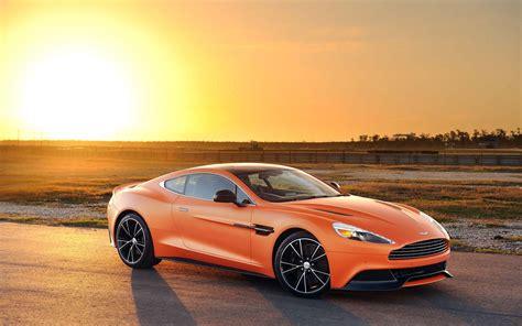 Aston Martin Vanquish Backgrounds by Aston Martin Vanquish 2016 Wallpapers Wallpaper Cave