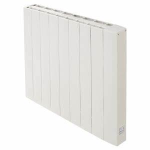 Radiateur Blyss Inertie Seche : thermostat radiateur electrique blyss ~ Melissatoandfro.com Idées de Décoration