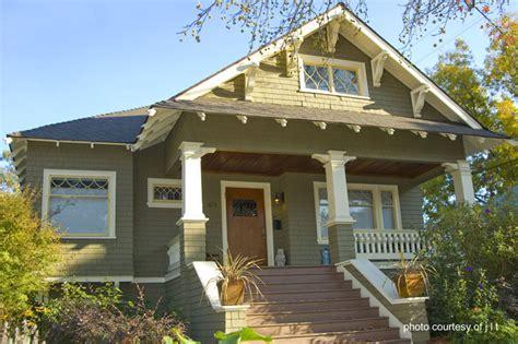 craftsman style home design bungalow designs arts  crafts bungalows