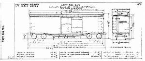 Np Box Car Diagrams
