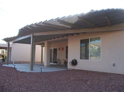 Alumawood Patio Cover Kits Las Vegas by 17 Beste Idee 235 N Aluminum Patio Covers Op