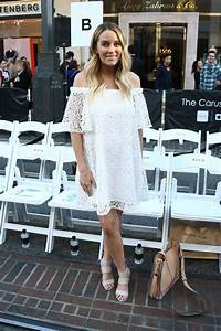 Lauren Conrad - Rebecca Minkoff Fashion Show in Los ...