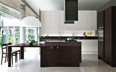 cuisine moderne ilot davaus cuisine moderne ilot centrale avec des