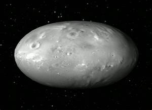 With Pluto's moons – chaos reigns - SpaceFlight Insider