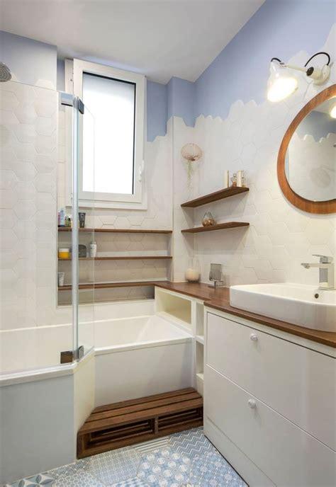 decorer une petite salle de bains idees deco au top