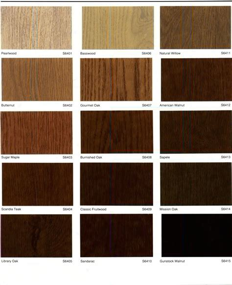color wood stain wood stains grains