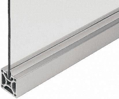 1 meter aluprofil montageprofil standard 40 x 40mm bau tech solarenergie pl8s4mc de