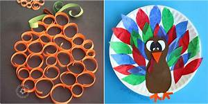 Fun And Easy Art Projects For Kids | Craft Ideas - Fun DIY ...