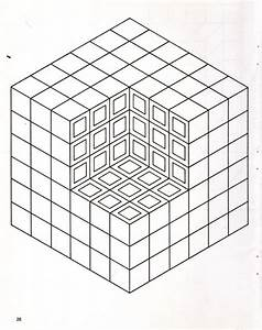 499 best Optical Illusions images on Pinterest   Optical ...