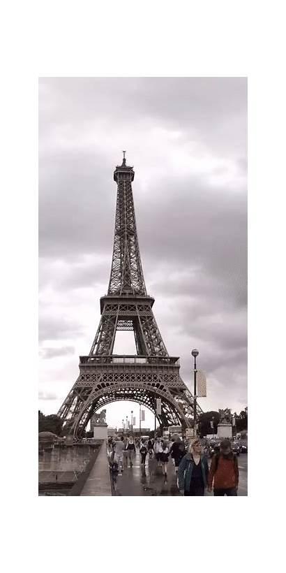 Eiffel Tower Paris Gustave France 1889 Built