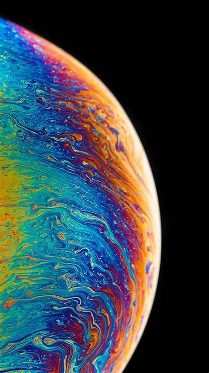 Iphone Abstract Planet Wallpapers Pro 4k Max