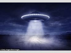 People abducted by aliens share their stories Daily Mail