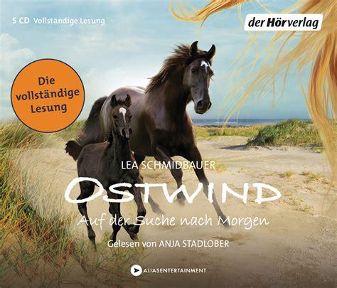 Lea Schmidbauer Ostwind  Auf Der Suche Nach Morgen Der