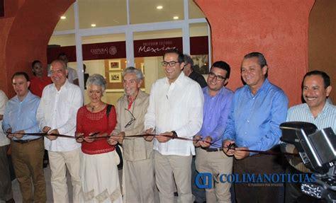 Inaugura Jips Poliforum Cultural Mexiac