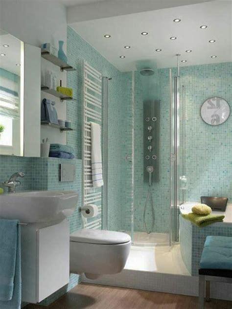 Fliesen Kleines Badezimmer Beispiele by Kleines Bad Ideen 57 Wundersch 246 Ne Vorschl 228 Ge Archzine Net