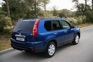 2009 Nissan X Trail Image Httpswwwconceptcarzcom