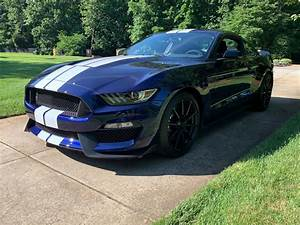 2018 Ford Mustang   GAA Classic Cars