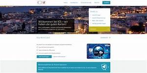 Ics Visa World Card Abrechnung : ics visa world card kreditkarten vergleich testsieger 07 2018 ~ Themetempest.com Abrechnung