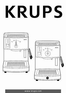 Krups Fna 131 Coffee Maker Download Manual For Free Now