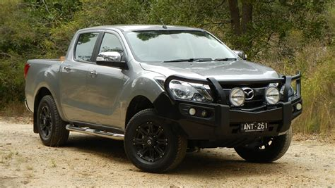 Mazda Ute 2020 by Mazda Bt 50 2018 Review Gt Carsguide