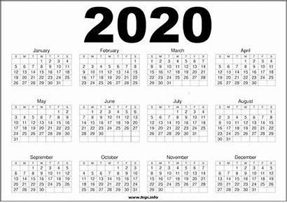 Calendar Clipart Background Month Months Transparent