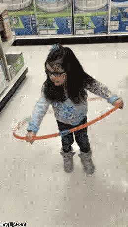 hula hoop girl imgflip