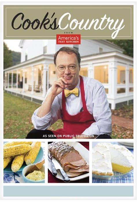 Cook's Country From America's Test Kitchen Tvmaze