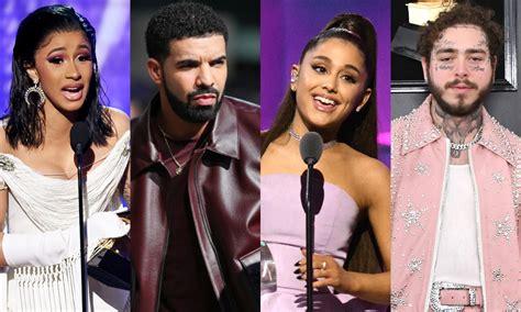 Billboard Music Awards 2019: Cardi B lidera indicações ...