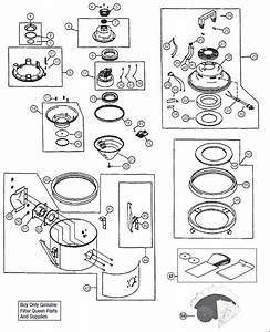Filter Queen Canister Vacuum Wiring Diagram