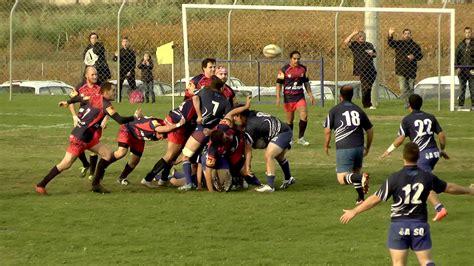 bagarre rugby rugby bagarre quarante la clape