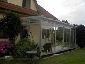Fertig Wintergarten Preis : sommergarten wintergarten terrassen berdachungen aluminium 9242 slowenien ~ Whattoseeinmadrid.com Haus und Dekorationen
