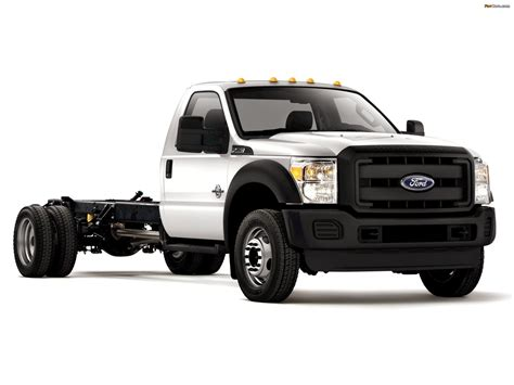 Ford F-450 Super Duty 2010 wallpapers (2048x1536)