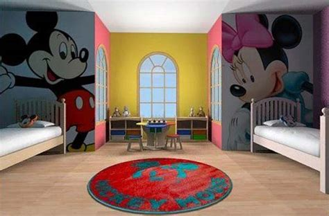So sharing the bedroom together becomes the only option. 20+ Brilliant Ideas For Boy & Girl Shared Bedroom ...