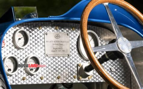 Pricing ranges from 30,000 euros (about $35,000) for the base model to 58,500 euros (nearly $68. Bugatti electric car inspired by their classic - Price Rs ...