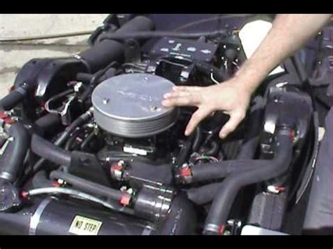 complete marine engine package fuel injection