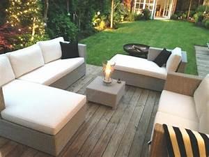 Lounge Polster Selber Machen : gartenmobel set polyrattan rattan tisch stuhle sessel interessante ideen f r die ~ Markanthonyermac.com Haus und Dekorationen