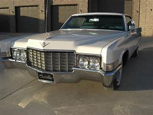 1969 Cadillac Coupe Deville For Sale  2223966