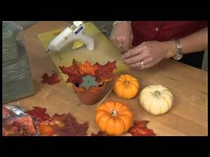 Fall Pumpkin Decorations