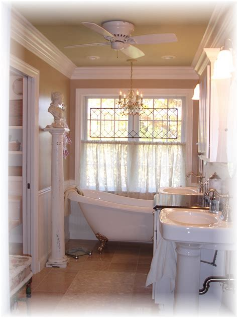 Forever Decorating! Master Bathroom Tour