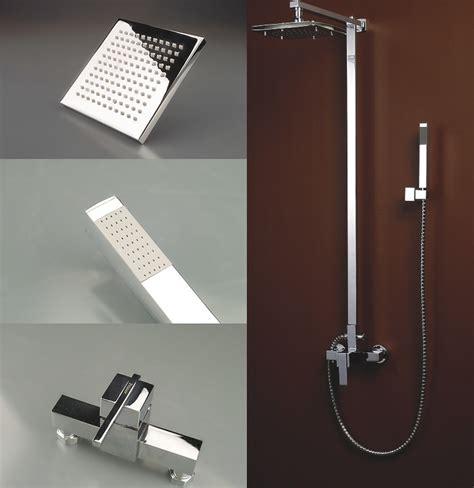 armaturen dusche unterputz w26 tropenschauer duschset duscharmatur dusche brausearmatur dusch armatur neu