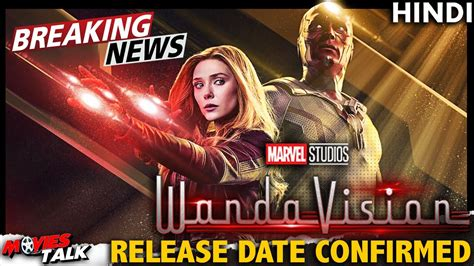 Counting down the days, hours, minutes and seconds until wandavision release date. WANDAVISION : Release Date CONFIRMED For 2020 [Explained ...