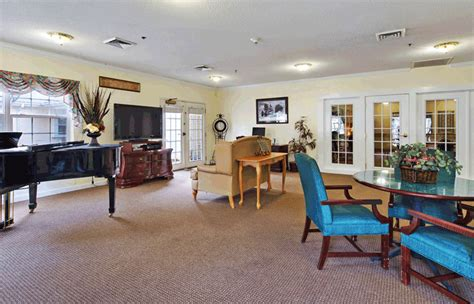 Personal Care & Senior Living In Blair County Wv