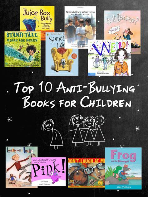 top 10 anti bullying books for children imagine forest 805   Top 10 Anti Bullying Books for Children